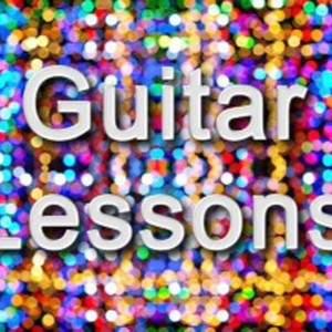 Cours de Guitare Sur Cabries,Bouc Bel Air, Vitrolles