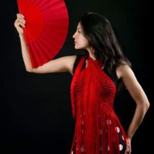 Flamenco à Lyon
