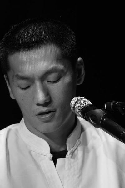 Vincent Ahn en concert 'LA DANSE DES GRUES' 5 mars - Paris