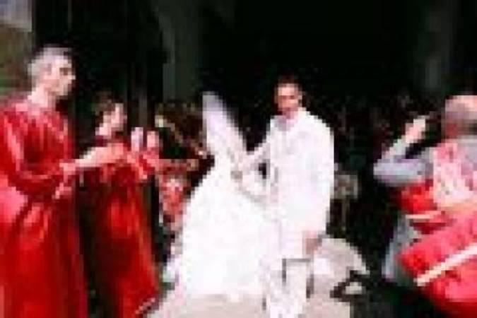 chorale gospel pour votre mariage - Chorale Gospel Pour Mariage
