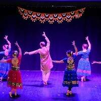 Nouveau cours de danse indienne Bollywood