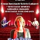Nicole VALERIE-GALAS DE VARIETES / CHANSONS FRANCAISES