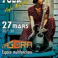 Concert Leyla McCalla