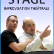 Stage d'improvisation Théâtrale - Créer des histoires en s'amusant