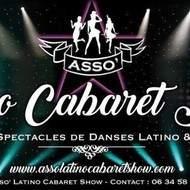 cours et spectacles de danses latines et cabaret