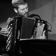Stages d'accordéon - Du 25 au 27 mai 2017