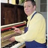 Atelier du piano