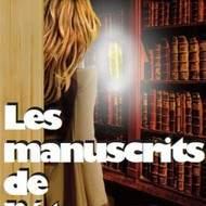 Les manuscrits de l'étrange : Nouvelle sortie littéraire roman fiction