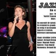 JAZZPOT Quintet