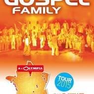 New Gospel Family en concert à Nîmes
