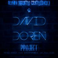 David Doren Project , Jazz Manouche , Ethno Manouche