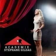 Cours théâtre Paris 13 Stéphane Gildas
