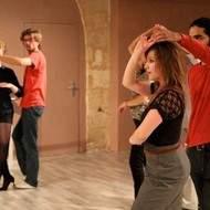 Cours de Danses de Salon - Rythmes & Cie