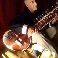 musique de l'instant sitar  INDE  bolon  AFRICAIN