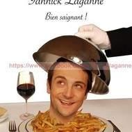 Yannick LAGANNE, bien saignant!