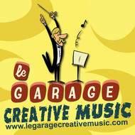 Salle de concerts Le Garage Creative Music