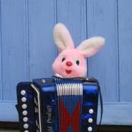 """""""BOITE A CRIC!"""" ... La musique des jouets"""