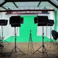 Location NeoStudio  greenkey  bruxelles photo  shooting clip fond vert
