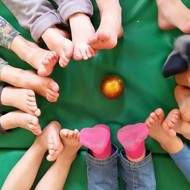 Les Enfants aux Quatre Vents