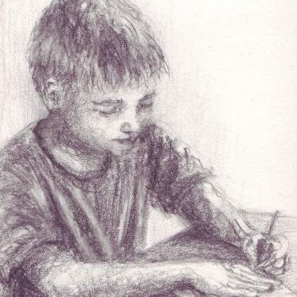nouveauté!cours de dessin/peinture pour enfants