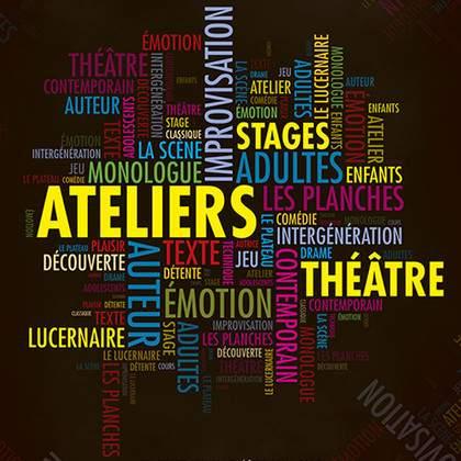 Adolescents - C'est notre théâtre !
