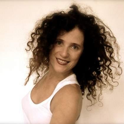 Stage de danse Contemporaine avec Sylvia SIRICZMAN