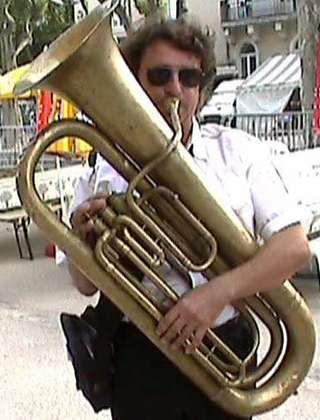 Trompette, Bariton, Tuba
